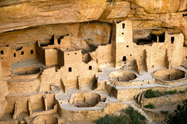 Mesa-Verde---Cliff-Palace