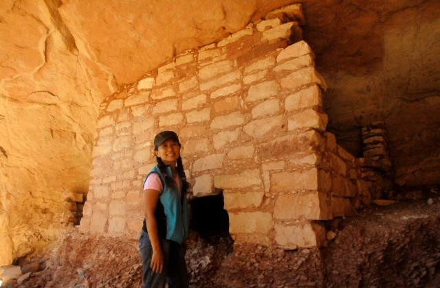 Ruins @ Canyons of the Ancients National Monument