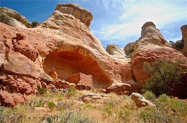 Canyon-of-the-Ancients-National-Monument-1