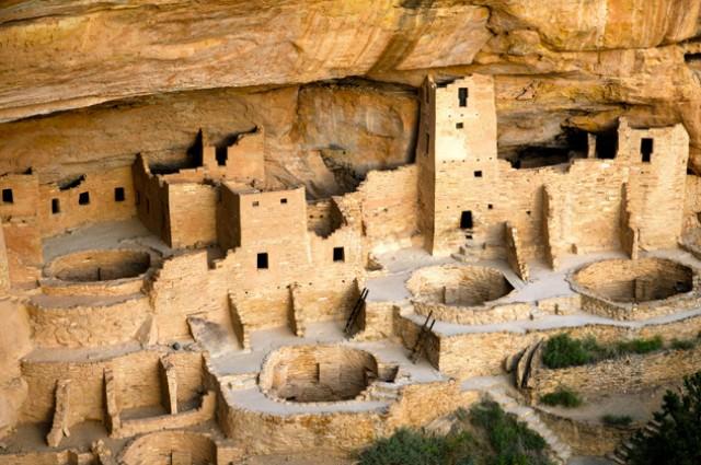 Mesa-Verde---Cliff-Palace