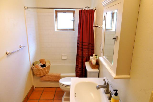 Elden Stone House - Bathroom