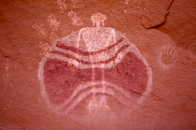 Rock Art Nearby
