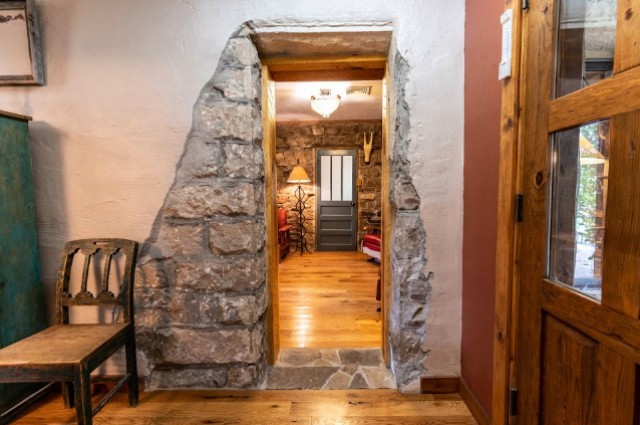 Stone-hallway12